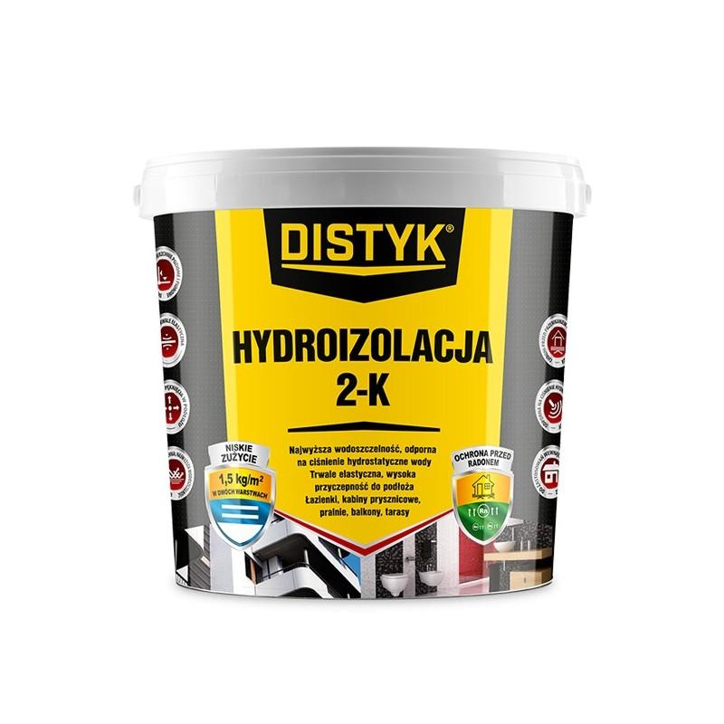 HYDROIZOLACJA DISTYK  2-K